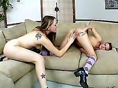 Di Hailey Y: Preso Saltare modo che deve Lesbianize !