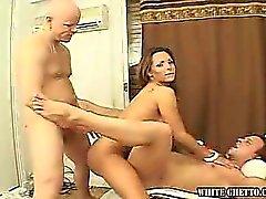 Filthy Shemale Sluts #05
