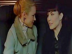 Rachel McAdams en Noomi Rapace Passion