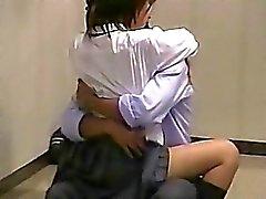 Школы Университетского городка Наверху вуайерист секс Couples