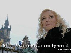 Raccogliendo il ceco