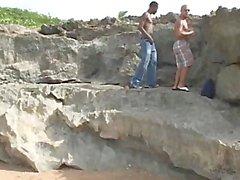 Irklar arası Plaj Lanet