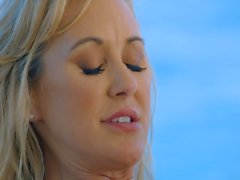 BLACKED Brandi Love Craves BBC vacaciones