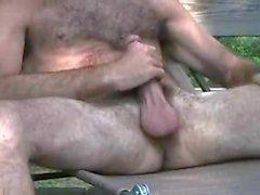 Ruck inder Garten