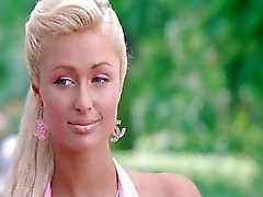 Paris Hilton - Pledge cette