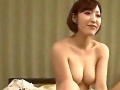 Güzel Seksi Koreli Kızı Olmak Cinsiyet