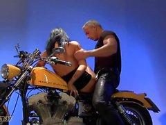 Un Sogno Biker-Slut