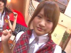 rakat japanese , MMS , sixis delvis 1