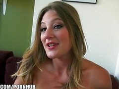 Cute amateur beach babe meets up with and fucks her ex