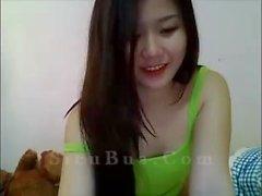 Vietnam Teen