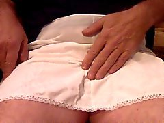 Marydwt en el minúscula Panty