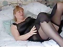 Chicas se burlan Videos Upskirt Alrededor abuelita peluda