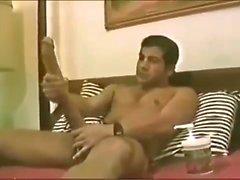 GAY selfsuck sa na Halimaw Burat