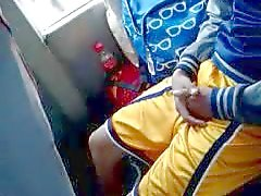 bulge in bus