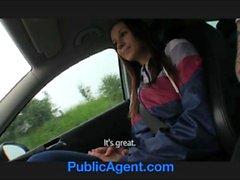 Agent natalie public PHI 2000