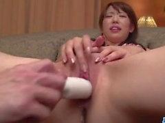 Seira Matsuoka obtient le master à - Plus à javhd