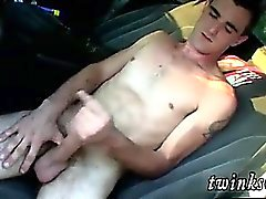 Young boy gay sex home movie Pissing In The Wild With Duke