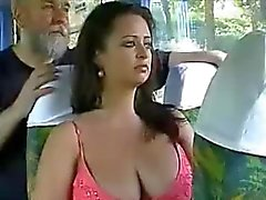 abuso sexual en la de autobús