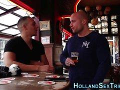 prostituée hollandaise ramoner