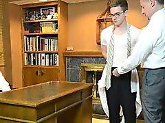 Mormonen Band und Schlaganfall