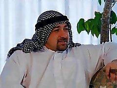 Kutsal eşyaları satma Pırlanta - iki Arap erkek Fotograflı