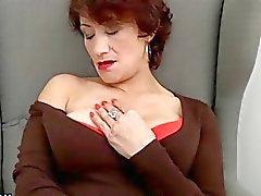 Hairy Aikuiset nautinnot itse sohvalle