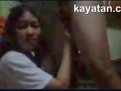 Pinay Na- Gustong Maging Artista sa Pornsites xnxxcom