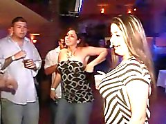 CLUBE DE NOITE flashers 12 de - Scene 2