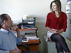 Shyla Ryders anali scopata da ricco