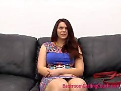 Human Sexuality 101 Casting Couch Painal Lesson