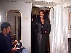 Keti Barakuda & Djurica - Scena 1 - Backstage Serbian