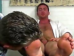 Gay sex boys nude Connor Gets Off Twice Being Worshiped