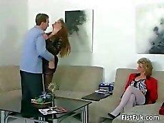 Kaba üçlü sex scene full part1