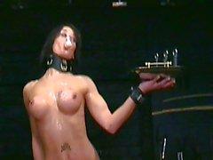 slave girl Daniella part five