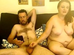 Big bbw Brüste