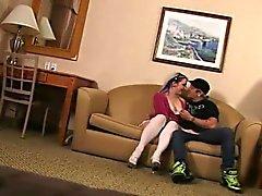 Müstehcen delinen couple making Ana sayfa pornosu