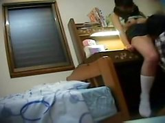 Hidden Cam On Amateur Asian Teen Girl Massage Fingering