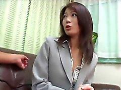 Negócios do Asian de bastante ferrado