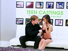 Tied up teen bdsm spanked