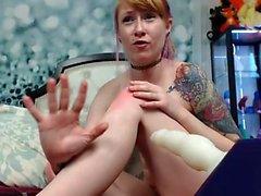Teenies webcam masturbation anale