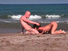 Stranden är en av dessa platser som ger dig en känsla av