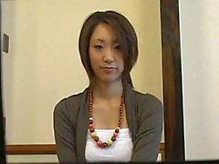 chinoise danse fille