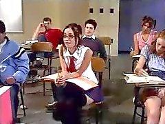 Ann Harlow In Klasse