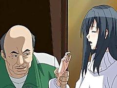 Hentai porno giovane moglie è condiviso