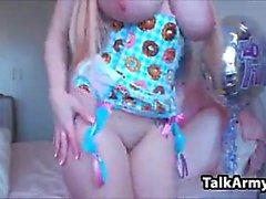 boobs piscantes amadores starlagurl na webcam ao vivo