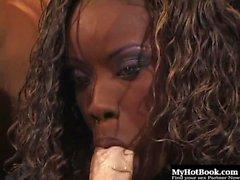 Candice Jackson a toujours été une mauvaise fille dans le ...