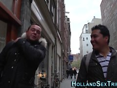 prostituée hollandaise labouré
