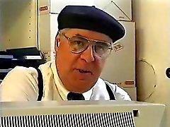 Flatcap il nonno # 01 La