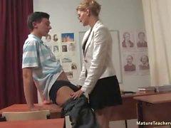 Venäjän Opettajat ovat parhaat!