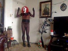 kriechen-o der CD Clown